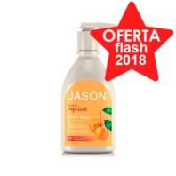 Jason Gel de Ducha Albaricoque, 887ml. | Farmaconfianza