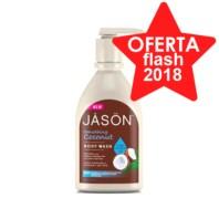 Jason Gel de Ducha Coco, 887ml. | Farmaconfianza