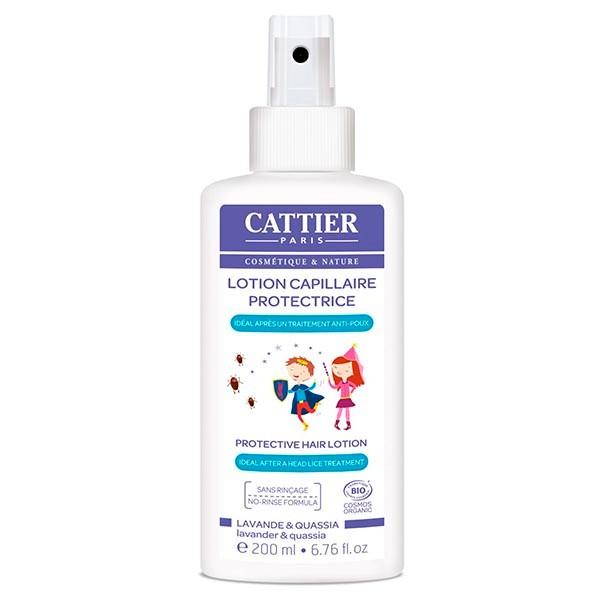 Cattier Niños Loción Capilar Protectora, 200 ml. ! Farmaconfianza