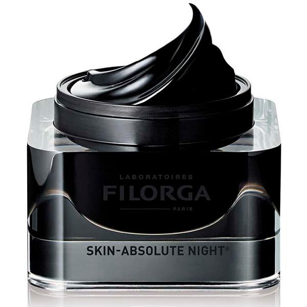 Filorga Skin Absolute Night Tratamiento Antiedad 50 ml | Farmaconfianza