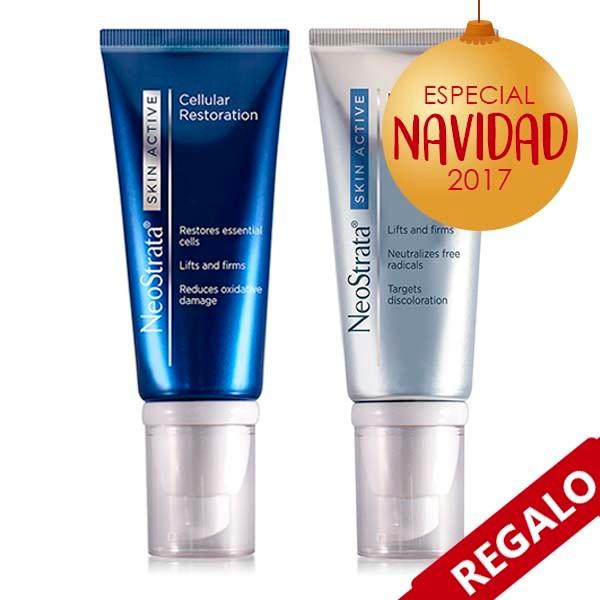 NeoStrata Pack Oferta Skin Active Matrix Support SPF30 50 ml + SkinActive Cellular Restoration, 50 ml   Farmaconfianza