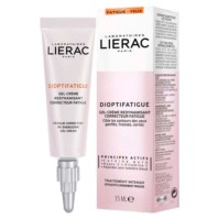 Lierac Dioptifatigue Contorno de Ojos Antifatiga, 15 ml. | Farmaconfianza