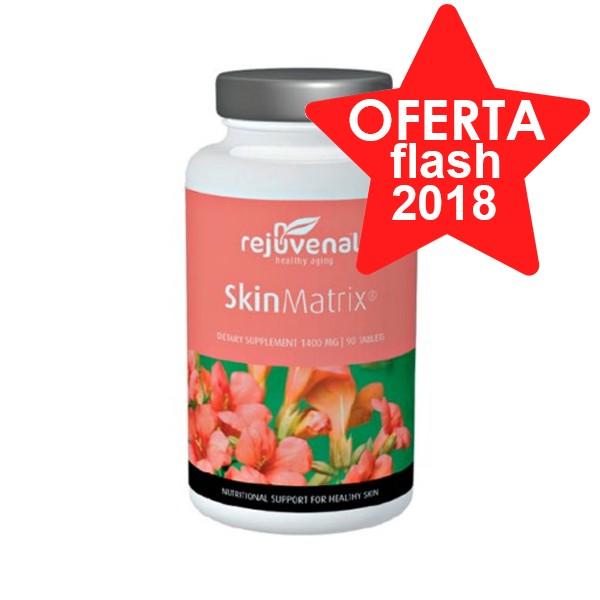 Rejuvenal SkinMatrix, 90 tabletas   Farmaconfianza