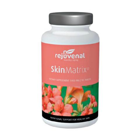 Rejuvenal SkinMatrix, 90 tabletas | Farmaconfianza