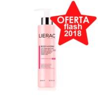 Lierac Body-Hydra+ Leche Corporal Hydra-Repulpante, 200 ml