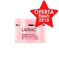Lierac Body-Hydra+ Crema Corporal Nutri-Repulpante, 200 ml | Farmaconfianza