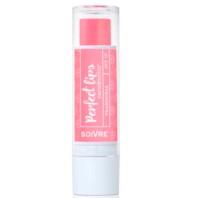 SOIVRE Labial Hidratante Perfect Lips Frambuesa, 3.5 g. | Farmaconfianza