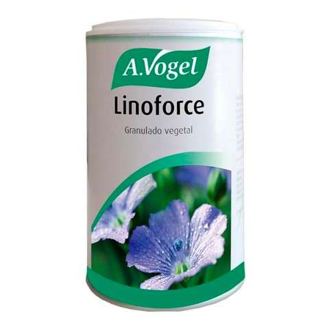 A Vogel Linoforce Granulado Vegetal, 300g