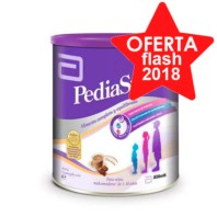 PediaSure Polvo chocolate, 400 g