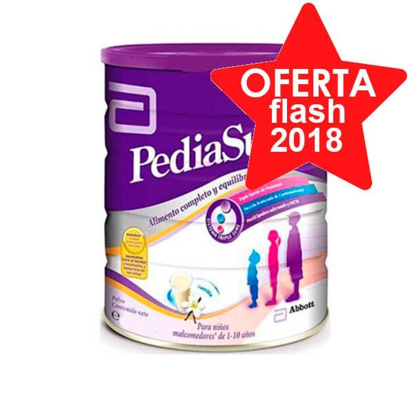 PediaSure Polvo Vainilla, 400 g|Farmaconfianza