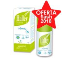 HALLEY Repelente de Insectos Loción Infantil 100 ml