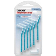 Lacer Cepillo Interdental Cónico Angular ! Farmaconfianza