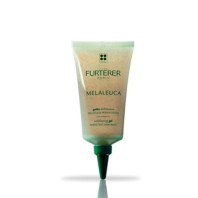 Rene Furterer Melaleuca Gel Exfoliante, 75ml. | Farmaconfianza