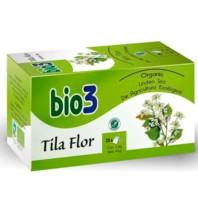 Bio3 Tila Andina, 25 bolsitas