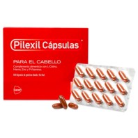 Comprar Online Pilexil 100 Cápsulas Anticaída | Farmaconfianza