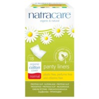 Natracare Protegeslips Normal, 18 unidades. ! Farmaconfianza