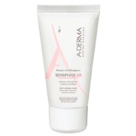 Aderma SensiPhase Mascarilla Anti-Rojeces, 50ml. | Farmaconfianza