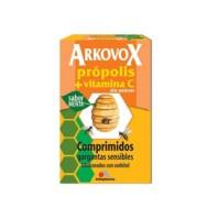Arkocovox Comprimidos Menta, 20 comprimidos ! Farmaconfianza