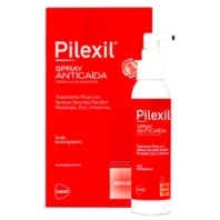 Pilexil Spray anticaida, 120 ml