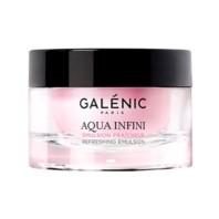 Galénic Aqua Infini Emulsión Refrescante Flash, 50 ml ! Farmaconfianza