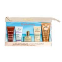 Nuxe Pack Kit Neceser de viaje minitallas | Farmaconfianza