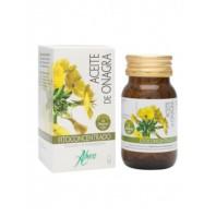 Aboca Aceite de Onagra, 50 cápsulas