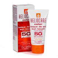Heliocare Color Toque de Sol SPF50, 50 ml