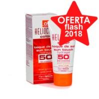 Heliocare Color Toque de Sol SPF50, 50 ml