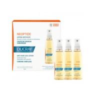Ducray Neoptide Loción Anticaída Mujer, 3 x 30 ml | Compra Online en Farmaconfianza