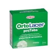 Lacer OrtoLacer proTabs, 20 compr. ! Farmaconfianza