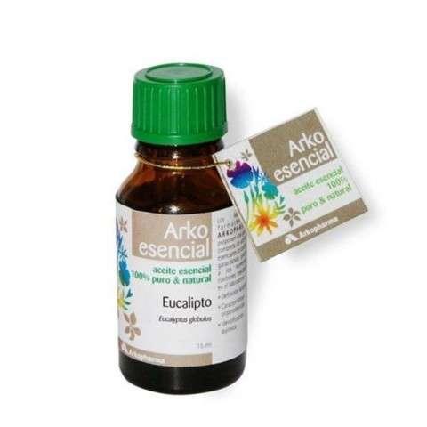 Arkoesencial Aceite Eucalipto, 10ml ! Farmaconfianza