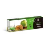 Siken Diet Galletas de Manzana, 15 unidades