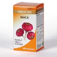 Arkocaps Maca, 45 cápsulas. ! Farmaconfianza