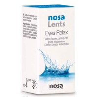 NosaLents Eyes Relax, 6 ml ! Farmaconfianza