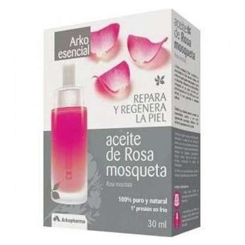 Arkoesencial Aceite de Rosa Mosqueta, 30 ml ! Farmaconfianza