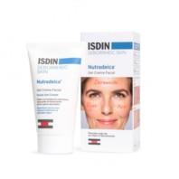 ISDIN Nutradeica Gel Crema Facial, 50 ml | Compra Online