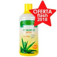 Compra Online Silicium G7 Aloe Vera 1000 ml | Farmaconfianza