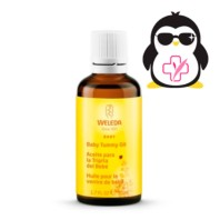 Weleda Aceite para la Tripita del Bebé, 50 ml