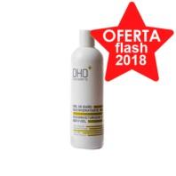 OHO+ Gel de Baño Oleohidratante, 400 ml ! Farmaconfianza
