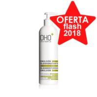 OHO+ Emulsión Oleohidratante, 380 ml ! Farmaconfianza