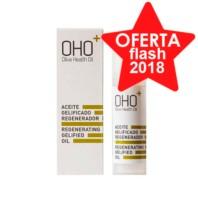 OHO+ Aceite Gelificado Regenerador + 30ml ! Farmaconfianza