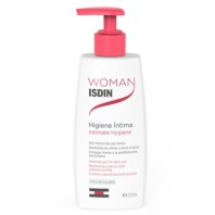 ISDIN Woman Higiene Íntima, 200 ml|Farmaconfianza