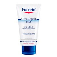 Eucerin Repair Crema de manos 5% Urea 75 ml ! Farmaconfianza