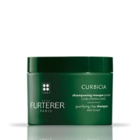 Rene Furterer Curbicia Champú Mascarilla Pureza, 100ml. | Farmaconfianza