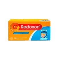 Redoxon Extra Defensas Vitamina C, Zinc, Vitamina D, 30 comprimidos | Compra Online