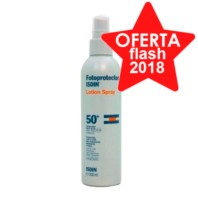 ISDIN Fotoprotector Lotion Spray SPF50, 200ml. | Farmaconfianza