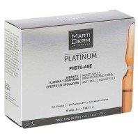 Martiderm Photo-Age 10 ampollas | Farmaconfianza
