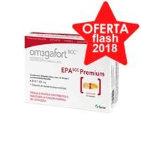 Om3gafort EPA Premium 600 mg 60 capsulas