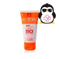 Heliocare Advanced XF Gel SPF50, 50 ml