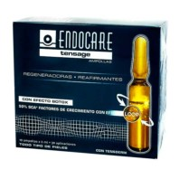 Endocare Tensage Ampollas, 10x2 ml.